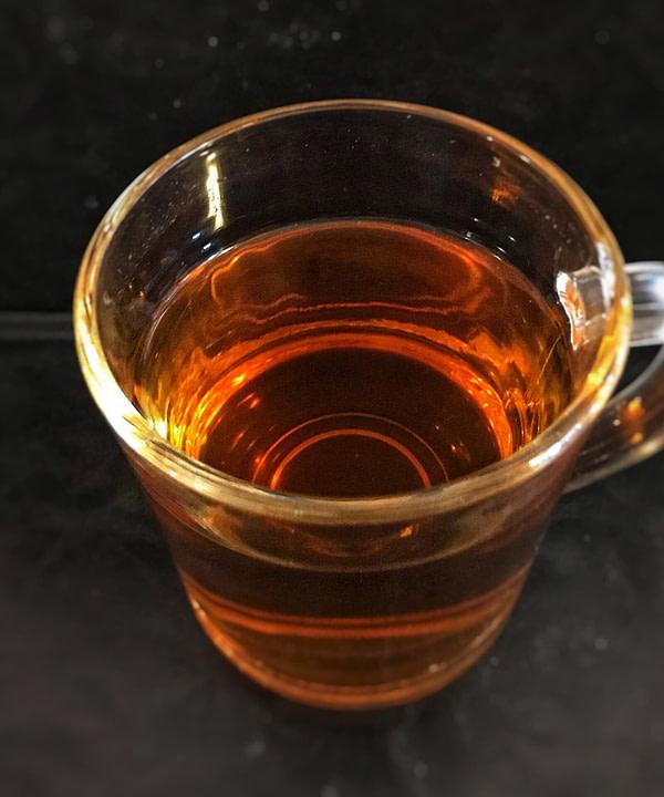 masala chai teakeverék
